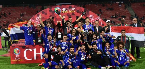 Iraq - đối thủ của tuyển Việt Nam trong trận ra quân ở Asian Cup 2019 - Bóng Đá