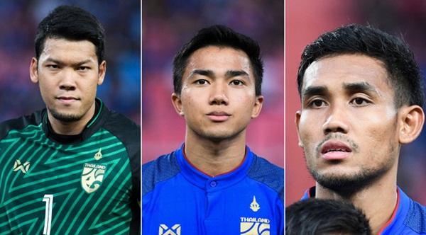 Thái Lan triệu tập lực lượng mạnh nhất chuẩn bị cho VCK Asian Cup 2019 - Bóng Đá