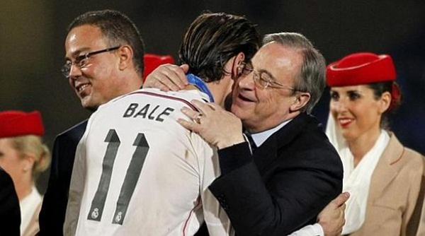 Góc nhìn: Ronaldo và sai lầm của Florentino Perez - Bóng Đá