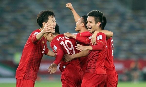 Đội hình Việt Nam đấu Iraq: Xuân Trường, Hồng Duy trả lại vị trí? - Bóng Đá