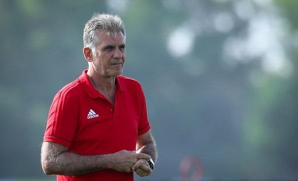 HLV từng thua Việt Nam được bổ sung vào đội ngũ huấn luyện tuyển Iran - Bóng Đá