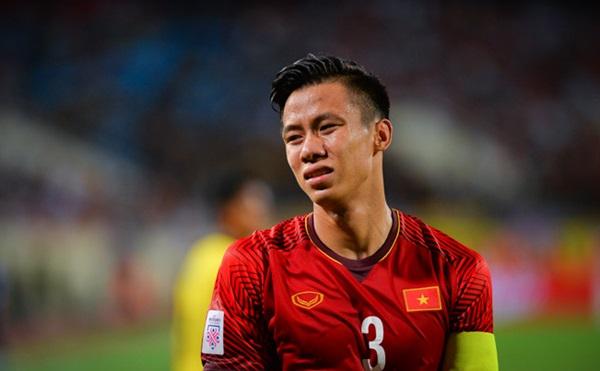 Quế Ngọc Hải - từ 'gã điên' đến đội trưởng tuyển Việt Nam - Bóng Đá