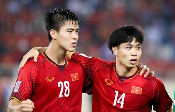 Đỗ Duy Mạnh bị AFC phạt 5.000 USD - Bóng Đá