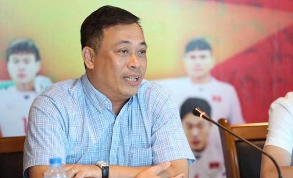BLV Ngô Quang Tùng nói điều bất ngờ khi ĐT Việt Nam đụng Jordan - Bóng Đá