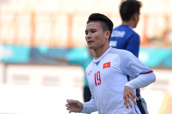 Việt Nam đã thắng Nhật Bản tại ASIAD 2018 như thế nào? - Bóng Đá