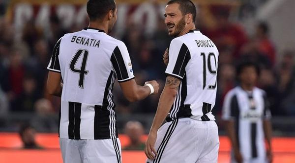 Góc Juventus: Tạm biệt Medhi Benatia! - Bóng Đá