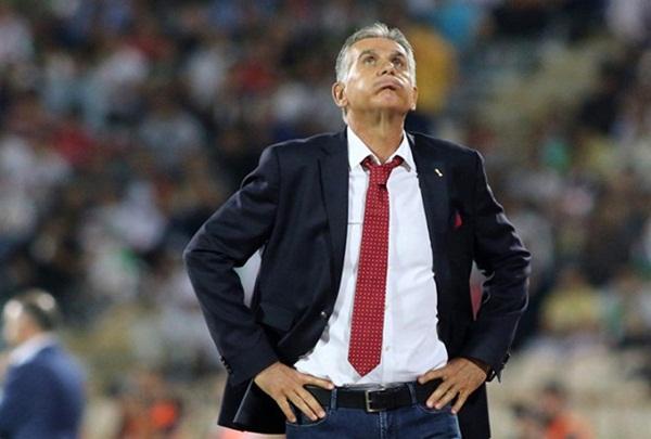 HLV Iran từ chức sau thảm bại 0-3 trước Nhật Bản tại bán kết Asian Cup - Bóng Đá