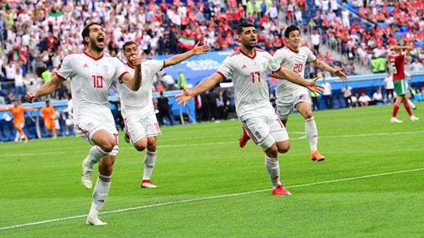 5 lý do giúp Iran có thể ngẩng cao đầu rời Asian Cup - Bóng Đá