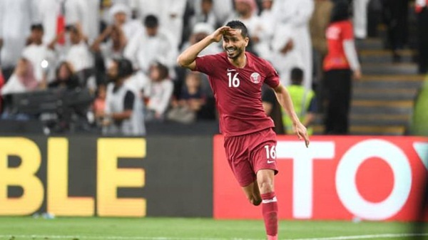 Qatar chưa để thủng lưới tại Asian Cup 2019 - Bóng Đá