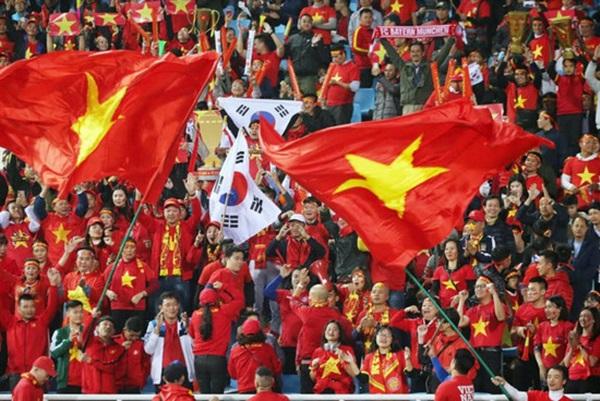 HLV Park Hang Seo: Kiến trúc sư của những chiến công - Bóng Đá