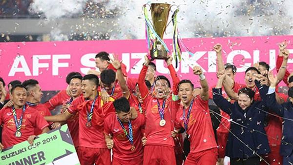 Bóng đá Việt Nam và mục tiêu dự World Cup 2026:  Ước mơ & hành động! - Bóng Đá