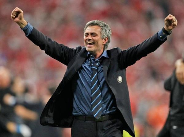 Gây sốc, Mourinho tức tốc trở lại giải cứu đội bóng cũ? - Bóng Đá