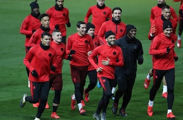 MU vs PSG: HLV Solskjaer và mục tiêu chinh phục Champions League - Bóng Đá