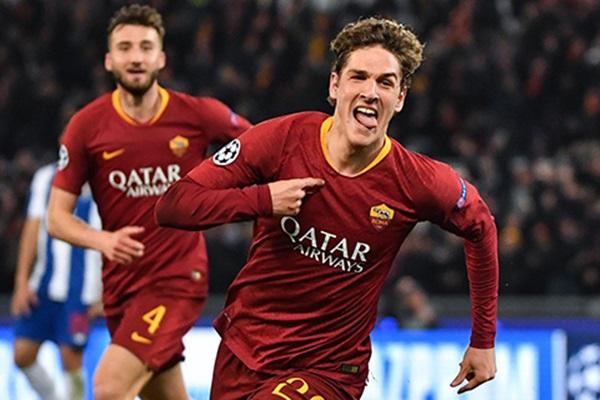 """HLV Di Francesco nói điều bất ngờ khi AS Roma """"chỉ"""" thắng Porto 2-1 - Bóng Đá"""