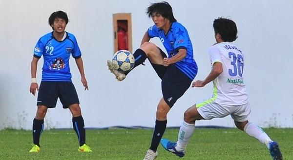 Bao nhiêu cầu thủ Việt Nam từng chơi bóng tại nước ngoài? - Bóng Đá