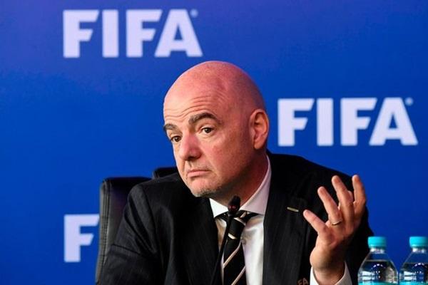 FIFA sẽ quyết định World Cup 2022 có bao nhiêu đội vào tháng 3 - Bóng Đá
