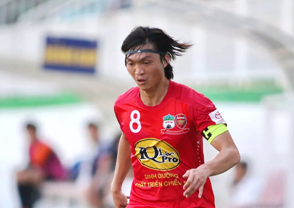 Tuấn Anh chấn thương, HAGL đau đầu về lực lượng trước vòng 1 V-League - Bóng Đá