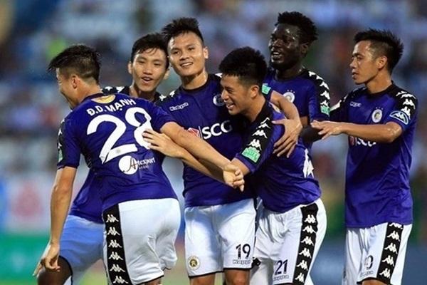 Hà Nội FC quá mạnh,