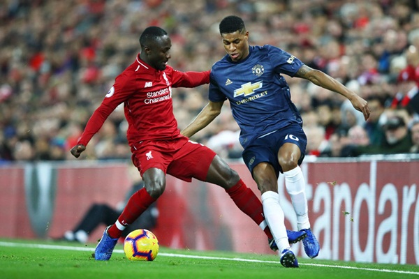 Derby nước Anh: Liverpool sợ hãi trước MU - Bóng Đá