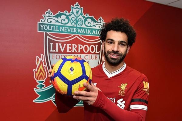 """Mohamed Salah: Pharaoh gánh sứ mệnh săn """"Quỷ đỏ"""" - Bóng Đá"""