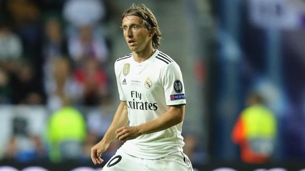 Real Madrid và 4 vị trí then chốt cần thay đổi - Bóng Đá