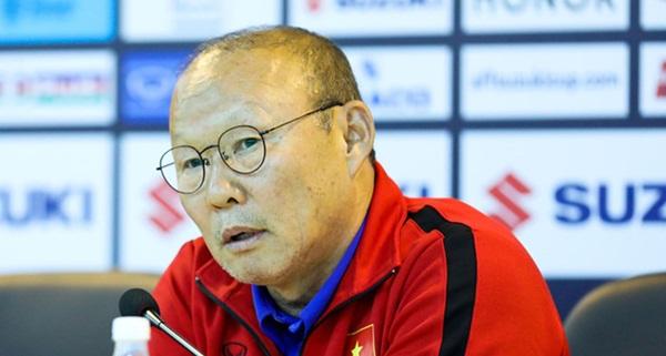 Thầy Park nói về những thể hiện của Công Phượng ở Incheon - Bóng Đá