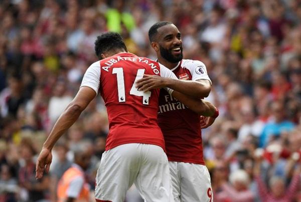 Vì sao Arsenal khó có thể vô địch Europa League mùa 2018-2019 - Bóng Đá
