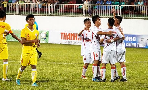 HLV U19 Hà Nội