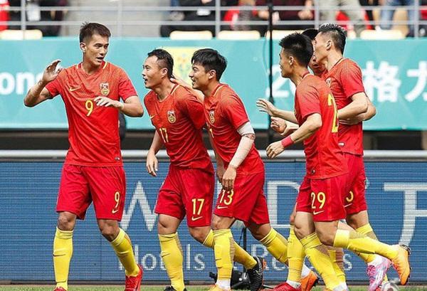 Lý do Trung Quốc từ chối đá King's Cup cùng Việt Nam - Bóng Đá