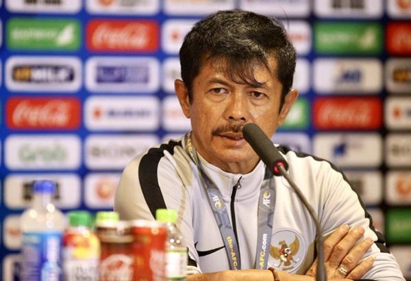 Thảm bại trước Thái Lan, HLV U23 Indonesia bất ngờ nhắc đến Việt Nam - Bóng Đá