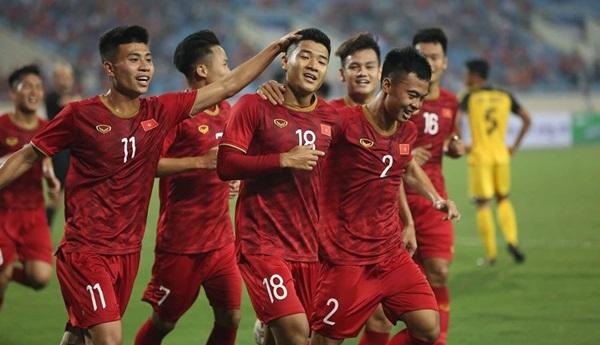 Trường hợp nào Việt Nam sẽ mất vé dự VCK U23 châu Á? - Bóng Đá