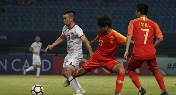 Hết Indonesia lại đến Trung Quốc muốn