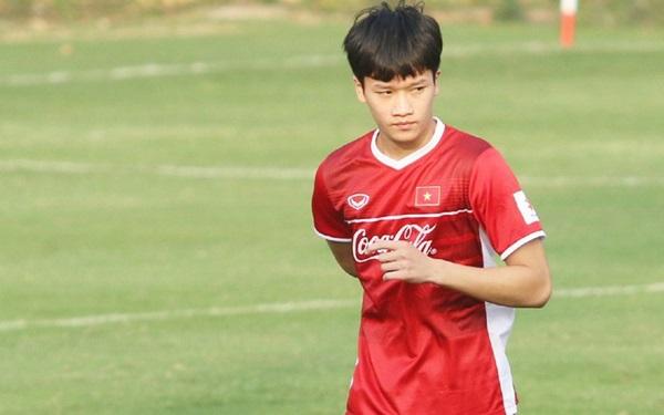 Cái tên Hồng Sơn ấn tượng nhất ở U23 VN (Hoàng Đức) - Bóng Đá