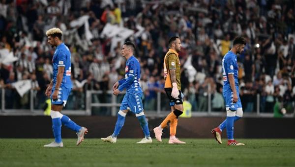 Khi phù thủy Carletto cũng không thể cứu nổi Serie A - Bóng Đá