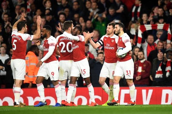 Đánh giá cơ hội lọt vào Top 4 của Arsenal - Bóng Đá