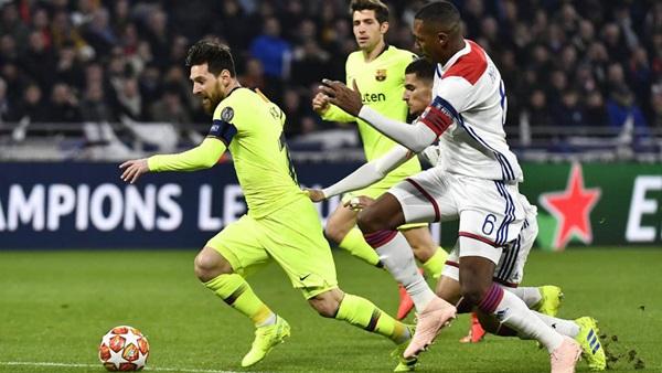 Làm thế nào để Manchester United đối phó Barcelona? - Bóng Đá