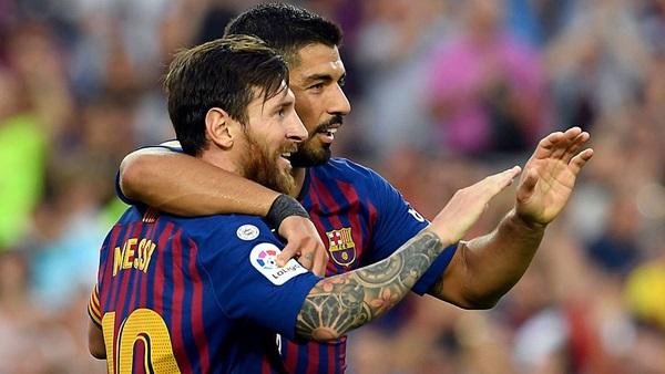 Vì sao Barca sẽ vô địch Champions League 2018/ 19? - Bóng Đá