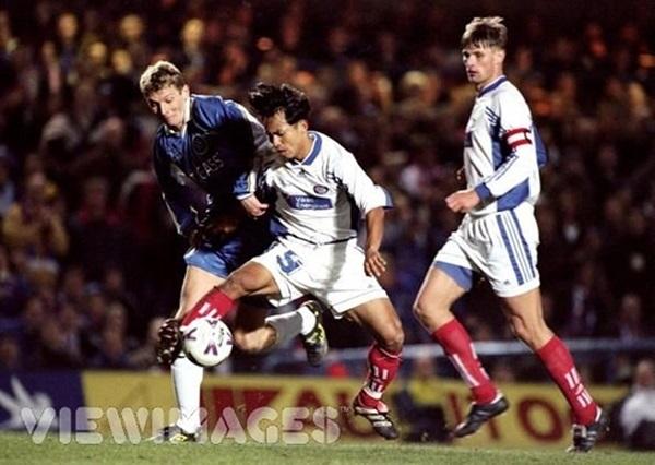 Cầu thủ gốc Việt nổi danh tại Na Uy: Alexander Dang chưa phải là duy nhất - Bóng Đá