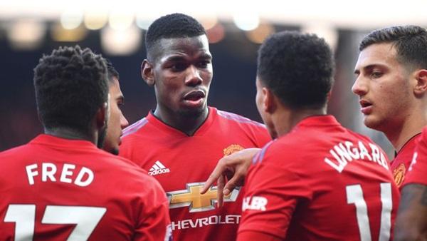 Man United: Qua cơn bĩ cực đến hồi thái lai? - Bóng Đá