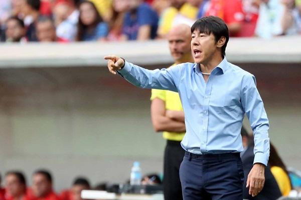 Indonesia tính chiêu mộ HLV người Hàn - Bóng Đá