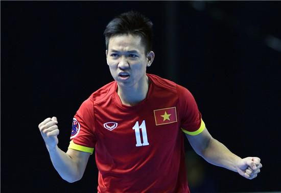 2 cầu thủ futsal Việt Nam sang Tây Ban Nha thử việc - Bóng Đá
