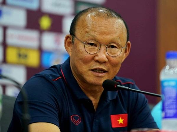 Tiết lộ người thay VFF trả lương trong hợp đồng mới của thầy Park - Bóng Đá