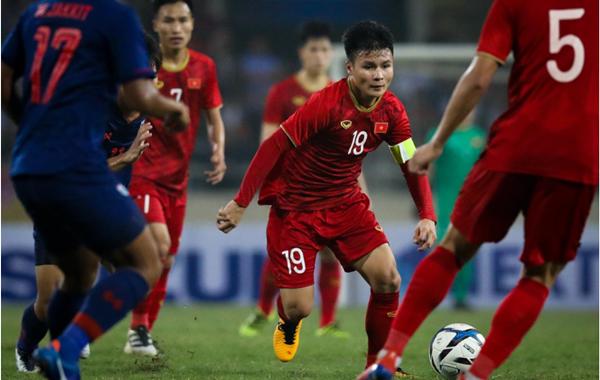 Phóng viên Thái Lan nói về trận đấu sắp tới với VN - Bóng Đá