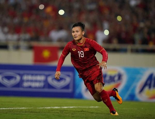 Báo Guardian nói về Quang Hải - Bóng Đá