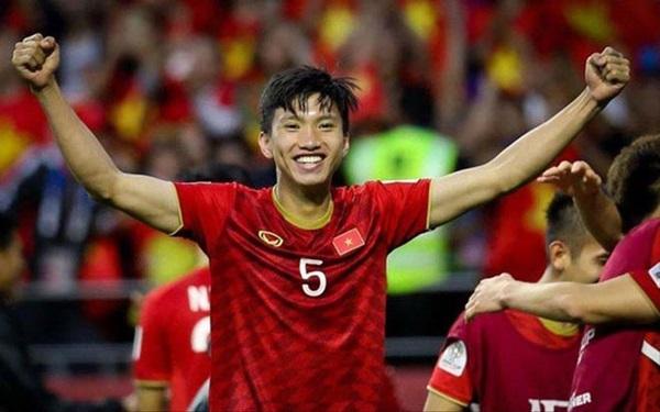 Sao Hàn vượt qua Văn Hậu giành giải AFC - Bóng Đá
