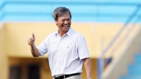 HLV Lê Thụy Hải cho rằng Việt Nam khó thua Thái Lan - Bóng Đá