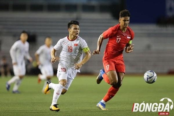 CĐV Indosenia lo ngại nếu U22 Việt Nam vào vòng sau - Bóng Đá