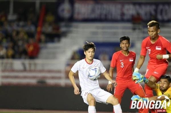 HLV Myanmar tin U22 Việt Nam sẽ vào bán kết - Bóng Đá