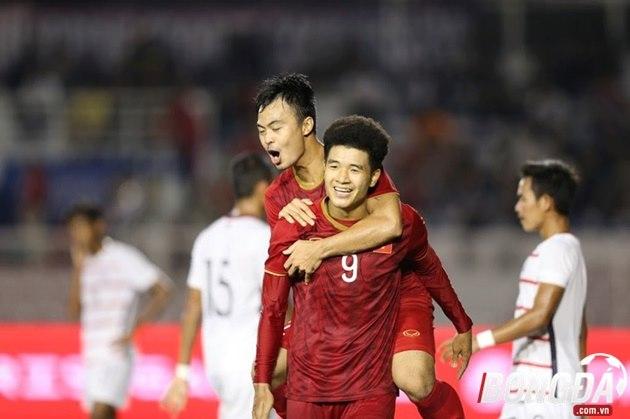 CĐV Campuchia: Cầu thủ VN trông già hơn tuổi  - Bóng Đá