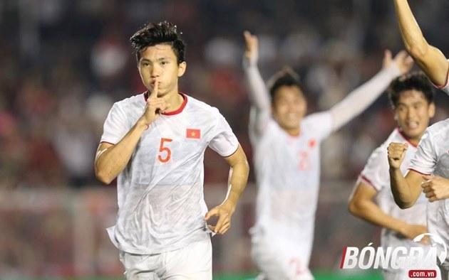 AFC: U23 Việt Nam muốn vào top 3 châu Á - Bóng Đá